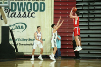Gallery: Boys Basketball Prosser @ Toppenish
